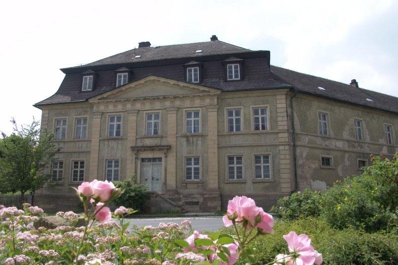 Anwesen Böhm