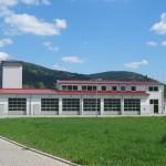 Neben den Einsätzen im Notfall absolvieren die Marktrodacher Feuerwehren zahlreiche Übungen und gewährleisten eine stete Einsatzbereitschaft