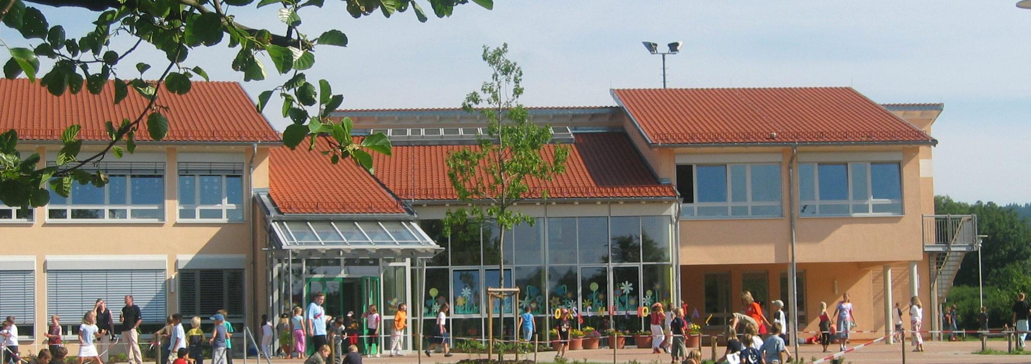 Pausenhof