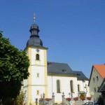 Kath. Pfarrei St. Leonhard Zeyern