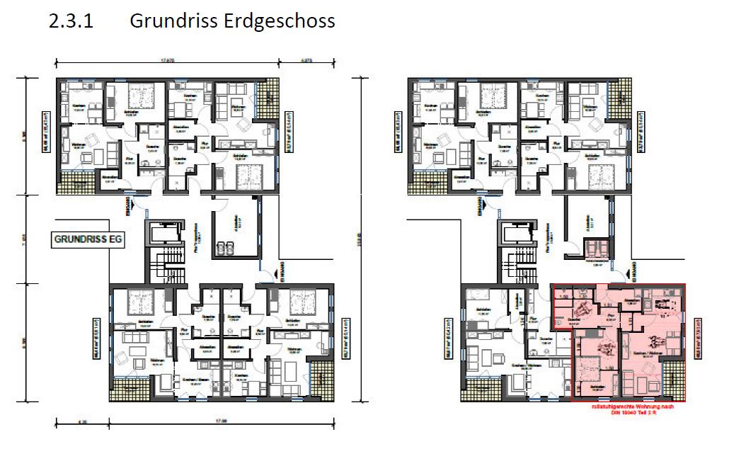 markt marktrodach marktgemeinde plant die errichtung eines barrierefreien mehrgenerationenhaus. Black Bedroom Furniture Sets. Home Design Ideas